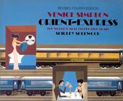 Venice Simplon Orient-Express by Shirley Sherwood