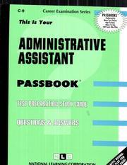Administrative Assistant PDF