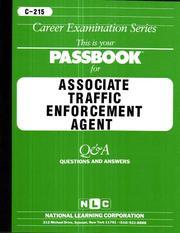 Associate Traffic Enforcement Agent PDF