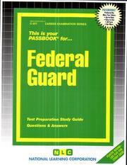 Federal Guard PDF