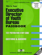 Executive Director of Youth Bureau PDF