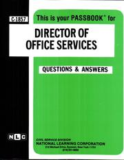 Director of Office Services PDF
