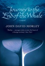 Journey to the End of the Whale PDF