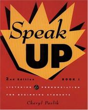Speak up! PDF