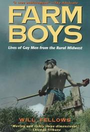 Farm Boys PDF