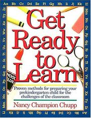 Get ready to learn PDF