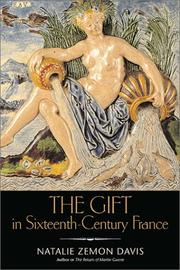 The gift in sixteenth-century France PDF