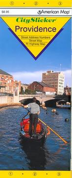 American Map Providence City Slicker PDF