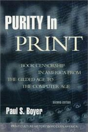 Purity in print PDF