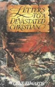 Letters to a Devastated Christian PDF