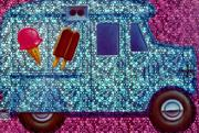 Shiny Ice-Cream Truck (Shiny Vehicles) PDF