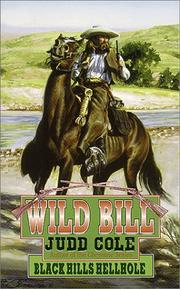 Wild Bill by Judd Cole