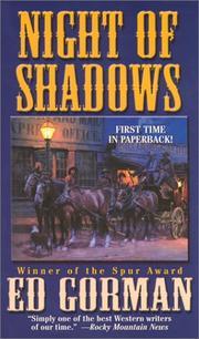 Night of Shadows PDF