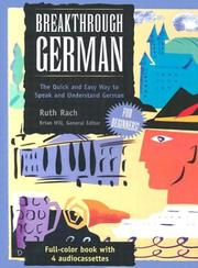 Breakthrough German PDF