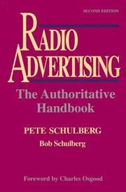 Radio advertising PDF