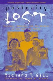 Posterity Lost PDF