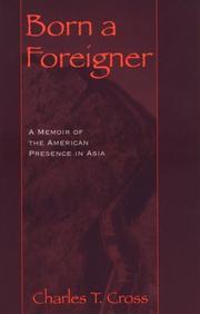 Born a foreigner PDF