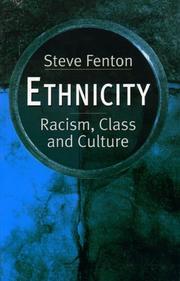 Ethnicity PDF