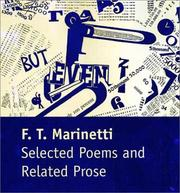 Selected poems and related prose PDF