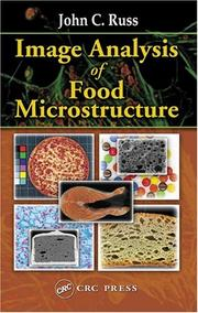 Image Analysis of Food Microstructure PDF
