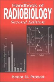 Handbook of radiobiology by Kedar N. Prasad