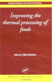 Improving the thermal processing of foods PDF