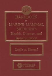 Handbook of Marine Mammal Medicine PDF