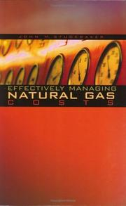Effectively Managing Natural Gas Costs PDF