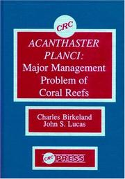 Acanthaster planci by Charles Birkeland
