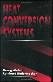 Heat conversion systems PDF