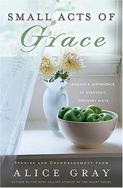 Small Acts of Grace PDF