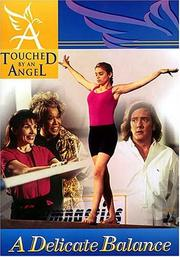 Touched By An Angel Fiction Series PDF