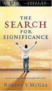 The search for significance PDF