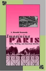 Imagining Paris PDF