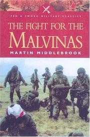 The Argentine fight for the Falklands PDF