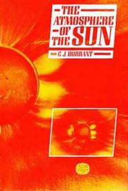 The atmosphere of the sun by C. J. Durrant