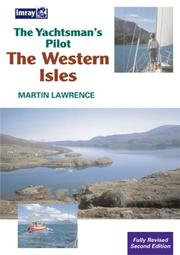 The Yachtsman's Pilot to the Western Isles (Yachtsmann's Pilot) PDF