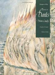 Images of the journey in Dante's Divine comedy PDF