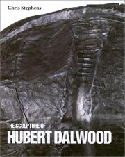The sculpture of Hubert Dalwood by Chris Stephens