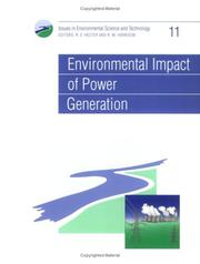Environmental Impact of Power Generation PDF