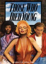 Those Who Died Young PDF