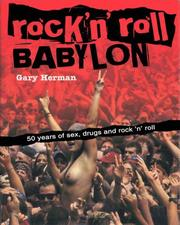 Rock 'n' roll babylon by Gary Herman