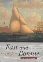 Fast and Bonnie by May Fife McCallum