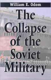 The collapse of the Soviet military PDF