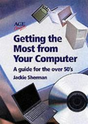 Getting the Most from Your Computer PDF