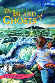 The island of ghosts PDF