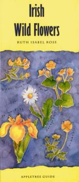 Pocket guide to Irish wild flowers by Ruth Isabel Ross