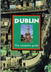 Dublin by Hugh Oram