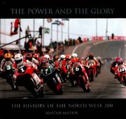 The power and the glory by Alastair McCook