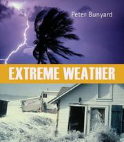 Extreme weather by Peter Bunyard